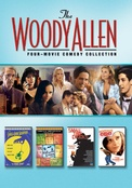 The Woody Allen Four-Movie Comedy Collection